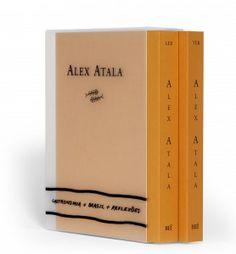 """Livro: """"Por uma gastronomia brasileira"""", de Alex Atala"""