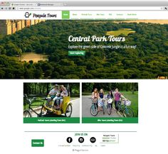 Central Park Tours | Explore the green side of concrete jungle in a fun way