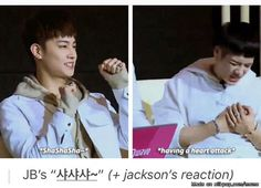 Jackson is all of us!
