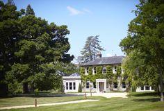 The Pig hotel Overview - Brockenhurst - Hampshire - United Kingdom - Smith hotels