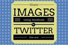 How you can add full images to your tweets. Great post by Mike Alton Pinned by www.goodinklings.com #goodinklings #twitter #images