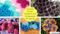 2770  Free Crochet Patterns | AllFreeCrochet.com