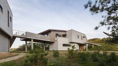 House of Shifting Sands / Ruhl Walker Architects