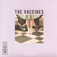 The Vaccines-Norgaard