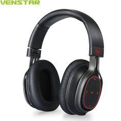 VENSTAR S209 Over-ear Hands Free Wireless Bluetooth Headphone High-fidelity HiFi Sound Via Apt-x