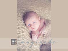 Newborn Baby Boy | Newborn & Family Photographer, Bloomington, IL ©Imaginate Photography