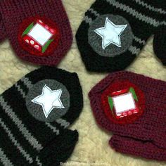 lapaset heijastimilla Knits, Knitted Hats, Beanie, Craft Ideas, Knitting, Crafts, Manualidades, Tricot, Breien