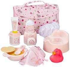 Must Find Our Generation Baby Doll Care Center With