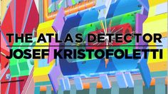 This video documents the making of an art project commissioned by the ATLAS Experiment at CERN, the European Organization for Nuclear Research. The three story tall mural was painted by international artist Josef Kristofoletti on the side of the ATLAS control room directly above the detector, near the Swiss-French border outside of Geneva. This project was inspired by the same questions that the physicists at CERN are trying to answer
