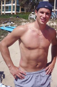 Sidney crosby tan sexy