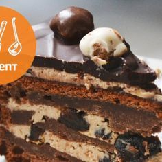 Рецепт приготовления торта Чернослив в шоколаде рассказала Татьяна Литвинова! Читайте пошаговый рецепт торта Чернослив в шоколаде от Татьяны Литвиновой в нашем материале