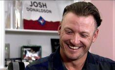 Love this man Josh Donaldson, American League, Toronto Blue Jays, Atlanta Braves, Baseball Players, Handsome, Mlb, Boys, Pretty