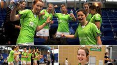 Oppstart volleyballtreninger for jenter! | Marsteinen Idrettslag