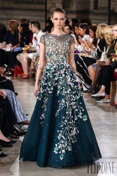 4e6e5f9a7a5 Georges Hobeika F/W 2016-2017 - Couture: Georges Hobeika, Βραδινά Φορέματα