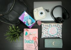 On the Blog | My Must Have Travel Items #ad #PeriodConfidence #TryTheDivaCup
