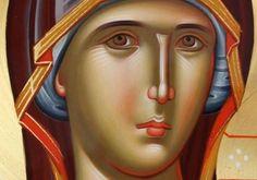 ΌΛΗ Η ΟΡΘΟΔΟΞΊΑ : Είπε η Παναγία όταν εμφανίστηκε στον πρώτο ερημίτη...