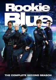 rookie blue - Google Search
