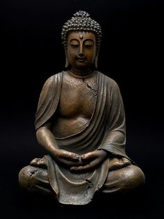 BUDDHA | Kambutsue » By Wolfgang Horn » Buddhas, Opfer, Blumenblüten, Kopf ...