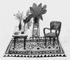 Interior 1/ Karin Hagen