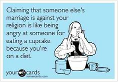 Diets, religion, and marriage
