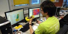 La création d'entreprise, nouvelle voie pour les ingénieurs - metronews