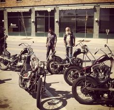 bring it on. Tom fugle and max schaaf Hd Vintage, Vintage Bikes, Chopper Motorcycle, Bobber Chopper, Bobber Bikes, Harley Davidson Chopper, Harley Davidson Motorcycles, Old School Chopper, Medieval