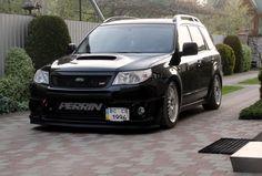 Subaru forester sh9 Air ride