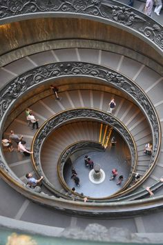 Vatican Museum Steps Photo by Frank Sinclair - 2016 National Geographic Travel Photographer of the Year National Geographic Travel, Your Shot, Vatican, Travel Photographer, Amazing Photography, Museum, Vatican City, Museums