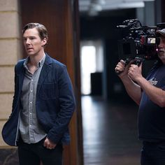 """""""Benedict Cumberbatch in the role that will break your heart.  #TheChildInTime. Tonight. 9pm.…"""""""