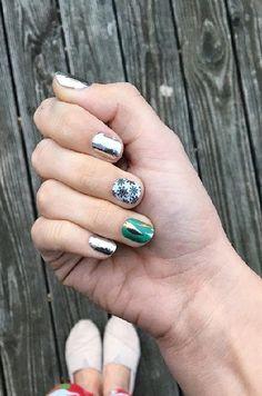 35 Nail Art Ideas for Summer 2018