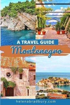 Places To Travel, Travel Things, Croatia Travel, Travel Europe, Montenegro Travel, Travel Guide, Travel Ideas, European Destination, Plan Your Trip