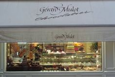 Gerard Mulot. This is a patisserie serving fresh breads,pastries, cakes, tarts…