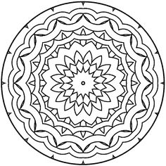 mandala coloring pages making pinterest coloring mandala coloring and mandalas
