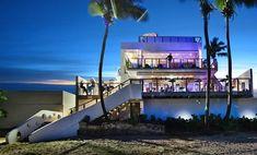 Oceano, San Juan - Restaurant Reviews - TripAdvisor