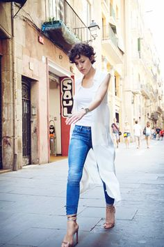 must channel this look from @karla_deras