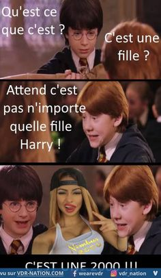 #VDR #DROLE #HUMOUR #FUN #RIRE #OMG Harry Potter Parody, Harry Potter Universal, Harry Potter World, Silly Jokes, Good Jokes, Funny Jokes, Hilarious, Rage, Dbz