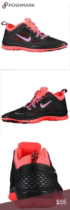 NIKE Tri Fit 5.0 Womens Sneakers NEW Brand New without Box pair of women's Nike Brand Tri Fit 5.0. Comfort and Support for working out or everyday. Lightweight and breathable. Rubber outsole with maximum comfort, traction & flexibly. Bundle & Save on Shipping. Nike Shoes Athletic Shoes