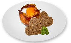 Ham And Eggs, Nester, Mashed Potatoes, Beef, Post, Breakfast, Html, Ethnic Recipes, Budget Recipes