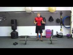 Official Conan The Barbarian Workout | Jason Momoa Workout by HASfit Coach Kozak 080111