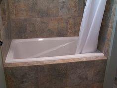 Deep Bathtub On Pinterest Japanese Soaking Tubs Small Bathtub And Walk In
