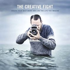 Amazon.com: The Creative Fight: Create Your Best Work and Live the Life You Imagine (9780134078489): Chris Orwig: Books