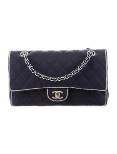 53e181d0844c Chanel Cruise 2014 Classic Double Flap Bag w  Tags Chanel Cruise