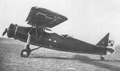 Polish Airforce 1939 RWD-14/IV or RWD-14b, known also as LWS Czapla, with G-1620B 'Mors II' 470 km engine. Production started in 1938, out-dated from the beginning, armed with 2 machine guns; one used by pilot, the other by observer.