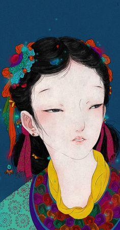 Artodyssey: Wangjia