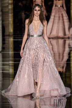 Zuhair Murad – spring 2016 couture collection