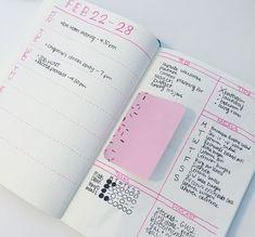 Bullet Journal Weekly Spread Ideas We Love