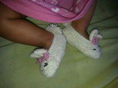 #bunny #crochet #baby