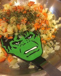 Cooking with boys #boymom #hulk #kitchentools  Yummery - best recipes. Follow Us! #kitchentools #kitchen