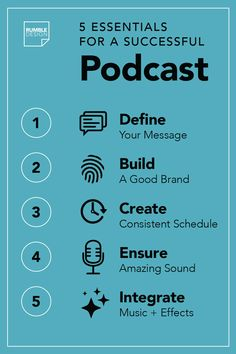 Here are 5 simple tips to improve your chances of being a rockstar podcaster, but some work will be required on your end :) Podcast Topics, Podcast Ideas, Marketing Digital, Social Media Marketing, Cover Art, Map Worksheets, Starting A Podcast, Social Media Calendar, Marca Personal