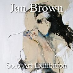 Jan Brown – Solo Art Series Winning Artist